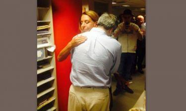 Το αποχαιρετιστήριο μήνυμα του Παναγιωτόπουλου στην Τρέμη: «Ένα  μεγάλο ευχαριστώ για όλα»
