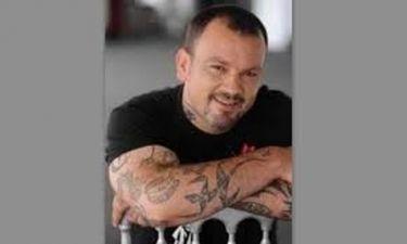 Δημήτρης Σκαρμούτσος: «Αγαπημένη μου κουζίνα είναι η ταϊλανδέζικη»