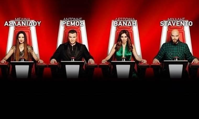 Η Ντέπυ Γκολεμά για το The Voice 2: «Μια ομάδα που κερδίζει δεν αλλάζει»