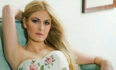 Μαρία- Έλενα Κυριάκου: Το τραγούδι του Ramazzoti και η συνεργασία της με τον Πλούταρχο