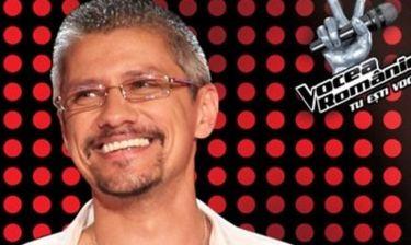 Σάλος στο Ρουμανικό «The Voice»! Κριτής ασελγούσε σε μαθήτριες του! Αναγνωρίστηκαν από τους γονείς τους