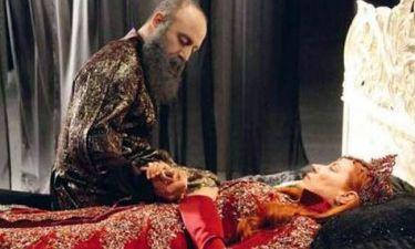 Οι λυγμοί του Σουλεϊμάν και ο θάνατος της Χουρέμ