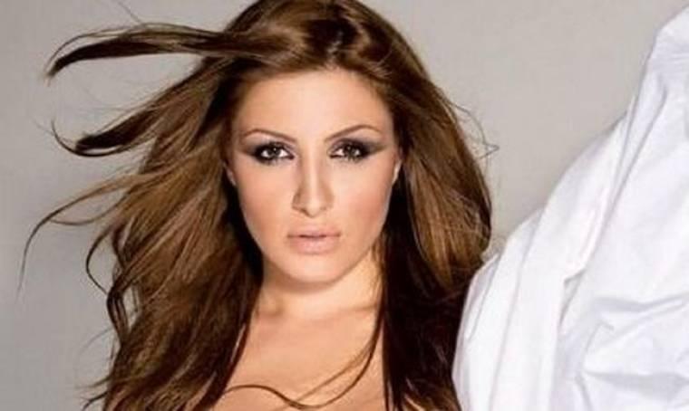 Έλενα Παπαρίζου: «Δεν βάζω ταμπέλες στους φίλους μου»