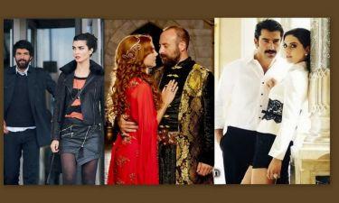 Δε θα πιστεύετε ποιες είναι οι αμοιβές των Τούρκων πρωταγωνιστών