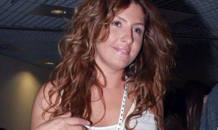 Έλενα Παπαρίζου: «Μόνο από τον εαυτό μου δεν έχω καταφέρει ακόμη να ζητήσω συγνώμη»