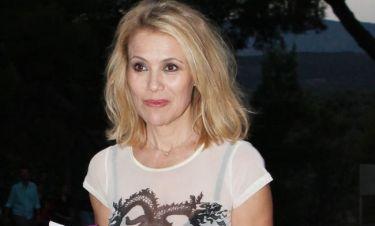 Κωνσταντίνα Μιχαήλ: «Στο παρελθόν είχα κάνει botox, αλλά δεν μου άρεσα καθόλου»