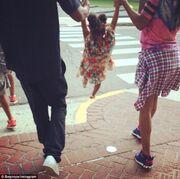 Beyonce: Απαντάει στις φήμες χωρισμού
