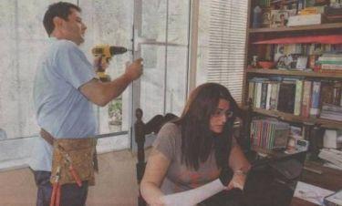 Νέα μόδα: Ενοικιάζονται σύζυγοι για να κάνουν δουλειές του σπιτιού (pics)