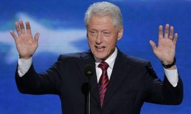 Ο Μπιλ Κλίντον είχε κι άλλη ερωμένη εκτός της Λεβίνσκι