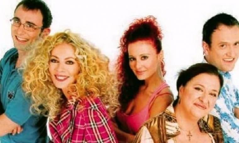 Δείτε ποιοι πρωταγωνιστές από το «Παρά πέντε» συναντήθηκαν μετά από καιρό!