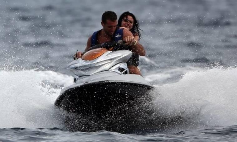 Selena Gomez: Διακοπές με νεαρό επιχειρηματία
