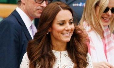 Ποιος χάρισε στην Kate Middleton ένα ζευγάρι Louboutin;