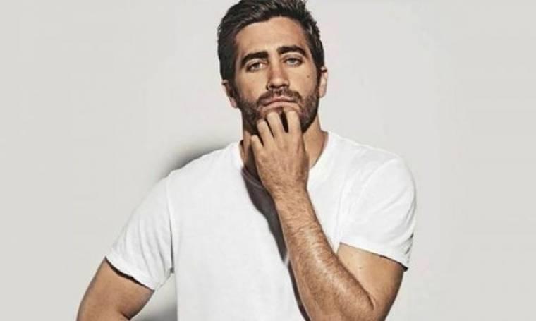 Ο Jake Gyllenhaal δεν είναι ούτε νέος ούτε όμορφος πια!