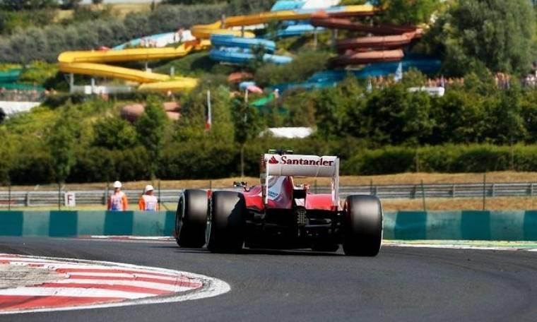Στον Alpha το 11ο Grand Prix στην Ουγγαρία!