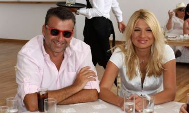 Flashback: «Ξεθάψαμε» τις φωτογραφίες που «μαρτύρησαν» τον έρωτα Λιάγκα-Σκορδά πριν έξι χρόνια