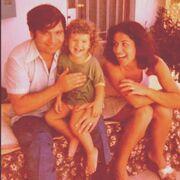Γενέθλια για την Λοτσάρη και θυμήθηκε τα παιδικά της χρόνια