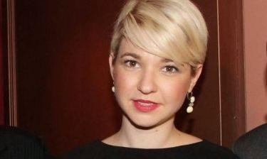 Η Νάντια Κοντογεώργη εξομολογείται τα κοινά στοιχεία που έχει με την «Βίβιαν»