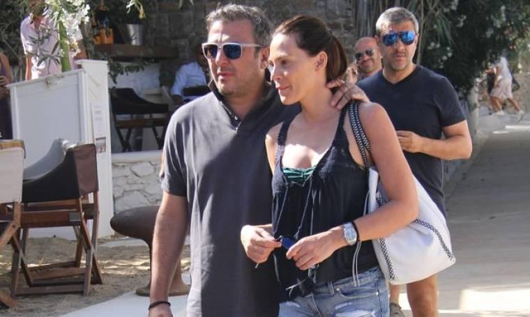 Αντώνης Ρέμος: Αυτός είναι ο πραγματικός λόγος που δεν παντρεύεται την Υβόννη!