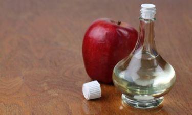 Τα μοναδικά οφέλη του μηλόξυδου στην επιδερμίδα σας