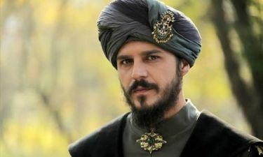 Δε θα πιστεύετε πως είναι σήμερα ο Μουσταφά από τον Σουλεϊμάν τον Μεγαλοπρεπή!