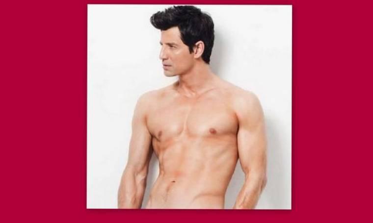 Ποια είπε: «Αν περάσει μπροστά μου ο Σάκης Ρουβάς και είναι γυμνός θα τον κοιτάξω»