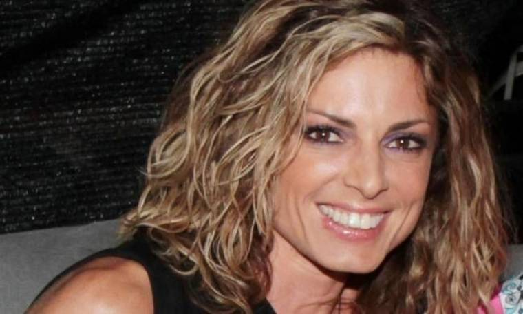 Κατερίνα Λάσπα: «Έμαθα ν' αγαπώ τον εαυτό μου»