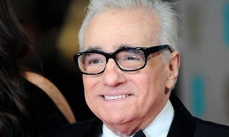 Η… «σιωπή» του Martin Scorsese