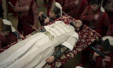 Σουλεϊμάν ο Μεγαλοπρεπής: Δείτε πώς γυρίστηκε η σκηνή της δολοφονίας του Μουσταφά
