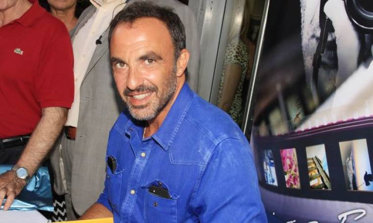 Νίκος Αλιάγας: «Η Ελλάδα είναι η έμπνευσή μου»