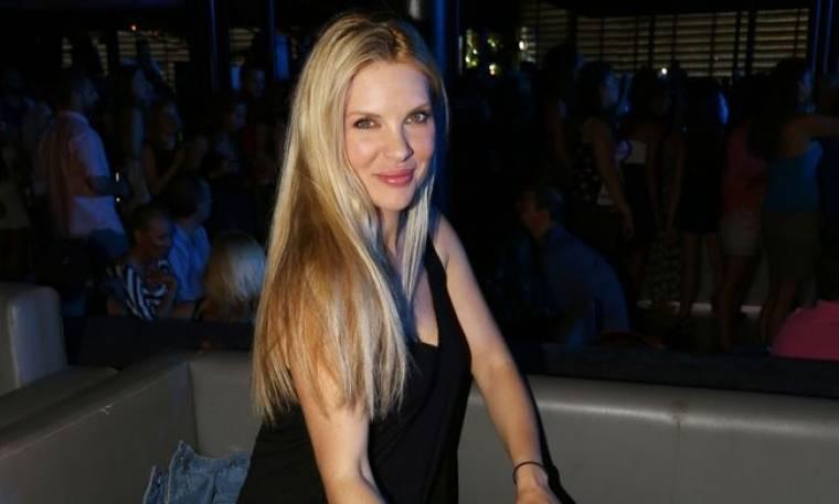Η Χριστίνα Αλούπη πρωταγωνίστρια στο Χόλιγουντ!