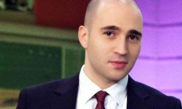 Κωνσταντίνος Μπογδάνος: Του ευχήθηκαν on air για τον γάμο!