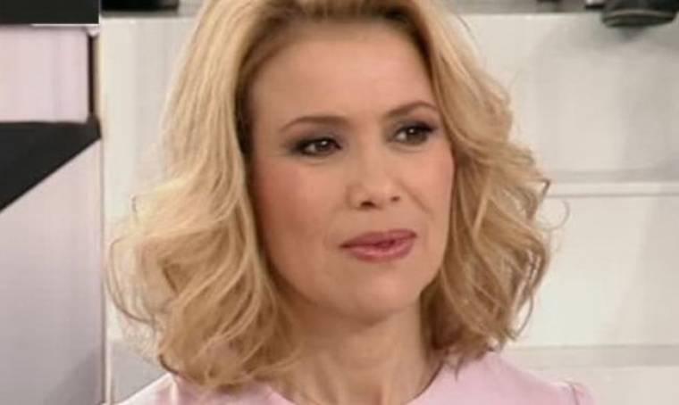Κωνσταντίνα Μιχαήλ: «Είναι έως και σεξιστικό να σε αποκαλούν cougar»