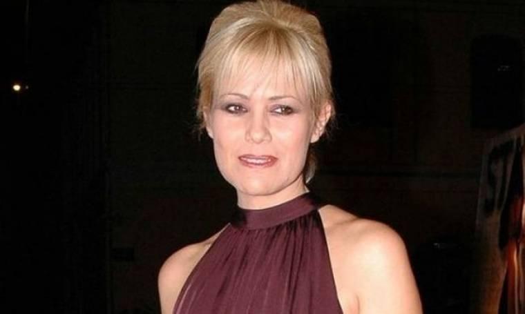 Κωνσταντίνα Μιχαήλ: «Δεν είπα ότι δεν με συμπαθούν οι γονείς του Ζήση»