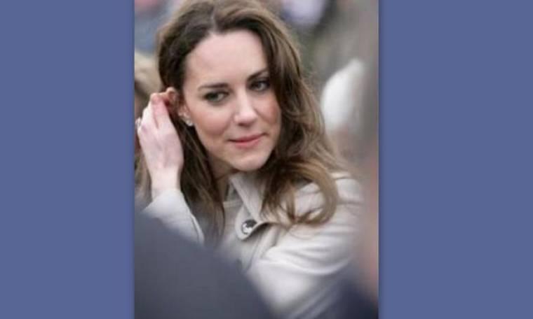 Απέβαλε η Kate Middleton;