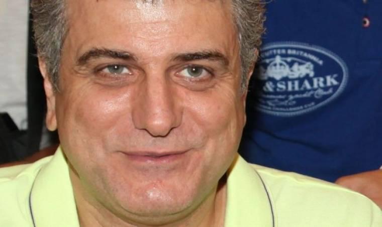 Βλαδίμηρος Κυριακίδης: «Είμαι εραστής της δουλειάς μου»