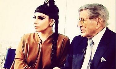 Και όμως είναι η… Lady Gaga