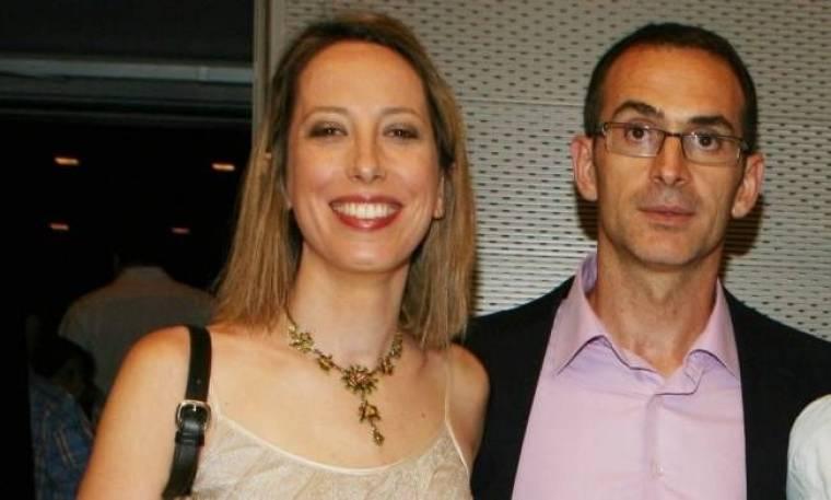 Κώστας Κρομμύδας: Τι λέει για την γυναίκα της ζωής του