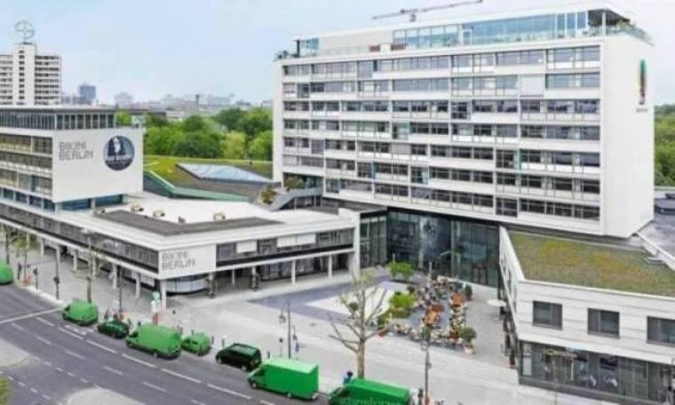 Βερολίνο: Το ξενοδοχείο όπου δεν πας… μόνος τουαλέτα! (photo)