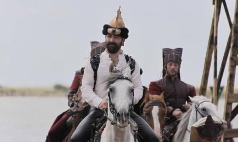 Σουλεϊμάν ο Μεγαλοπρεπής: Αφήνει στη θέση του ως αναπληρωτή τον Μουσταφά