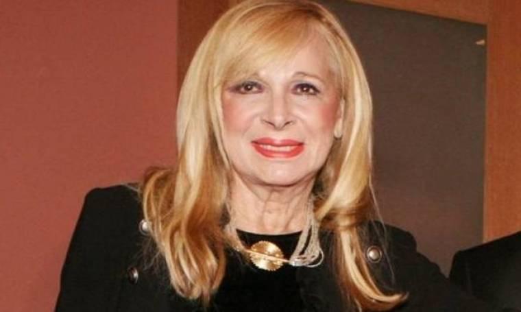 Άννα Φόνσου: Γιατί έφυγε από τον «Πλούτο»;
