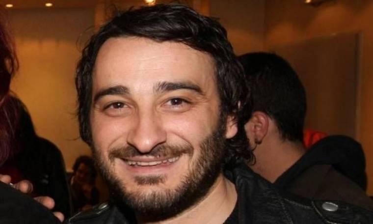 Βασίλης Χαραλαμπόπουλος: «Η τηλεόραση βρίσκεται σε ''παρακμή''»