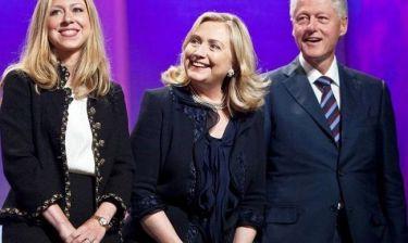 Νέο σκάνδαλο για την οικογένεια Κλίντον - Ποιος είναι ο πατέρας της Τσέλσι;