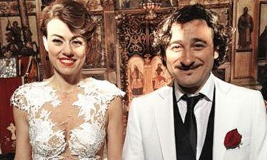Βασίλης Χαραλαμπόπουλος: Τι λέει για τον έγγαμο βίο;