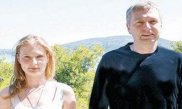 Ριμπολόβλεφ: Στην Σύμη για προσκύνημα με την κόρη του