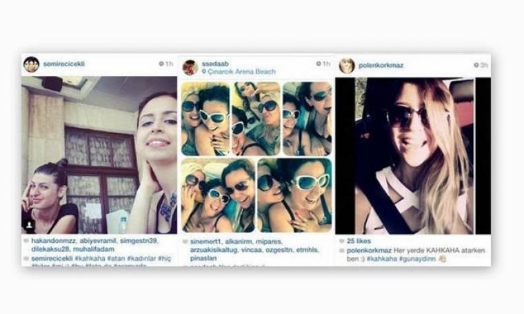 Η αντίδραση των γυναικών στην Τουρκία ενάντια στην απαγόρευση; Γελούν δημοσίως!