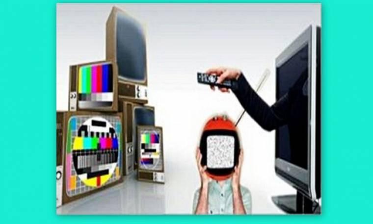 Απίστευτο! Εκπομπή της ελληνικής τηλεόρασης έκανε... 0%