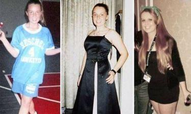 23χρονη έχει σαν στόχο να φτάσει τα 190 κιλά για να κάνει καριέρα στο Internet (pics)