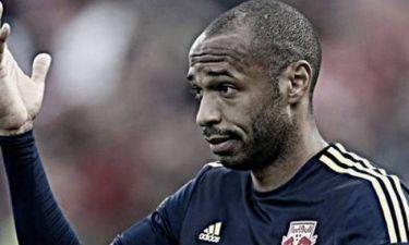 MLS: «Έγραψε» ο Ανρί για Ρεντ Μπουλς (videos)