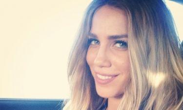 Κατερίνα Στικούδη: «Όταν ήμουν μικρή δεν μ' ενδιέφερε η εμφάνισή μου»