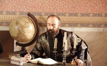 Σουλεϊμάν ο Μεγαλοπρεπής: Χάνει κάθε εμπιστοσύνη προς τον Μουσταφά
